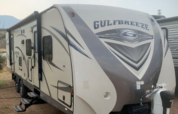 2016 Gulf Breeze by Gulf Stream